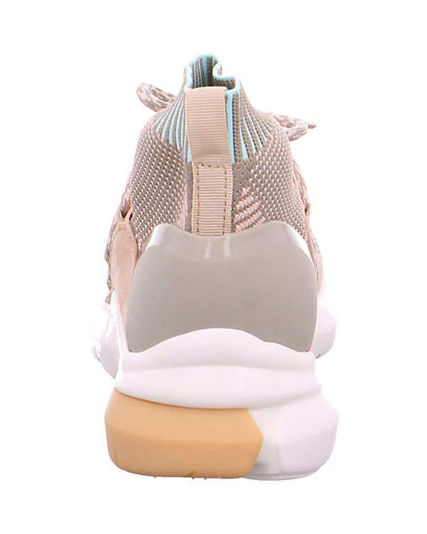 Sneakers Low beige