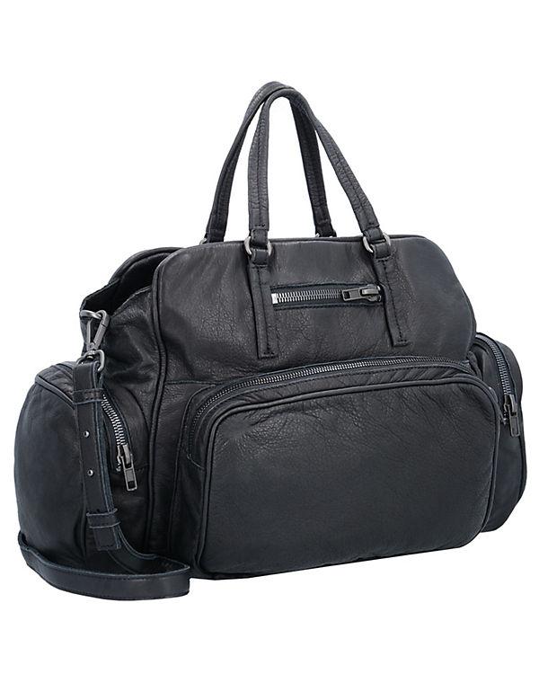 Marc O'Polo Handtasche Troty schwarz