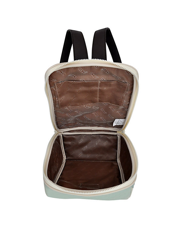 Dogo Shoes Rucksack Smally Bag Lets all go ride bikes bunt