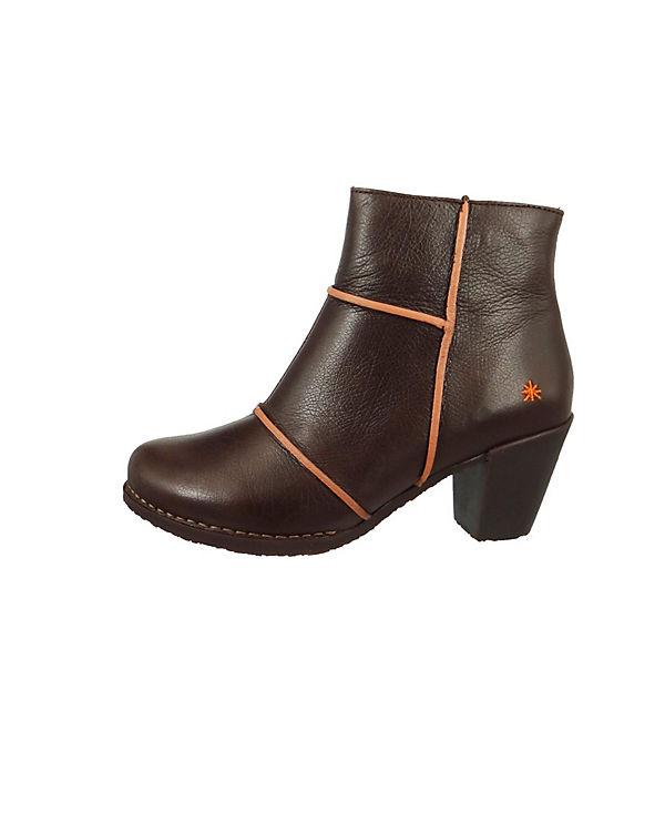 Genova Ankle Boots braun