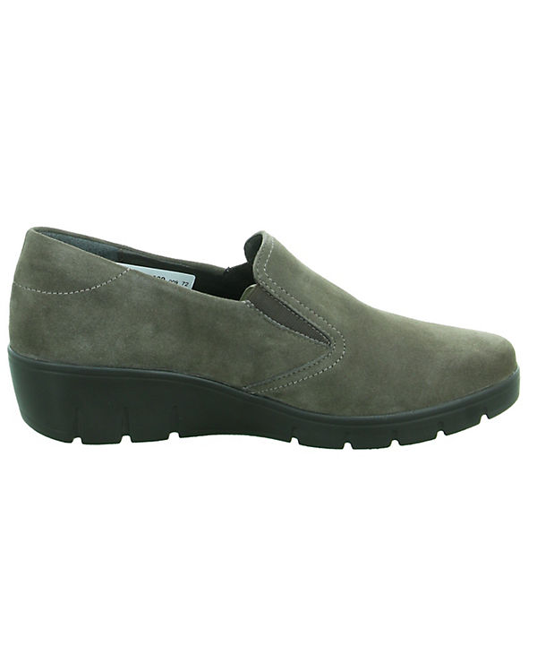 Komfort-Slipper beige