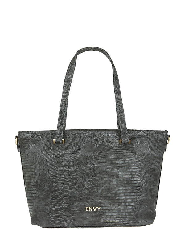 House of Envy Shopper NEW CLASSY dunkelgrau