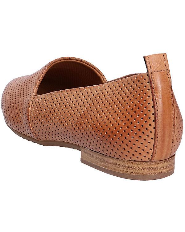 Komfort-Slipper braun