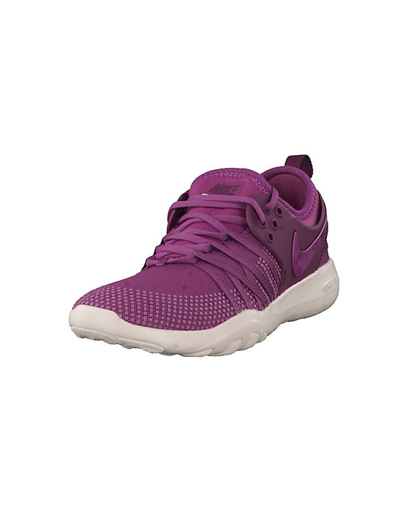 Sneakers Low Free TR 7 904651-100 lila