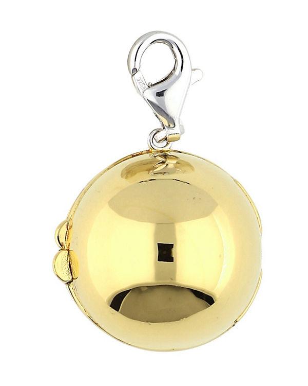 ESPRIT Charm Kettenanhänger gold