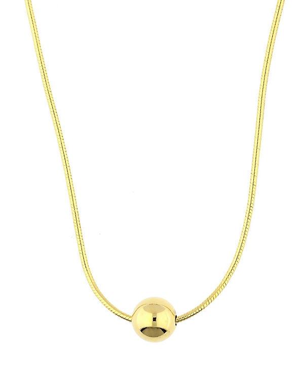 ESPRIT Halskette gold