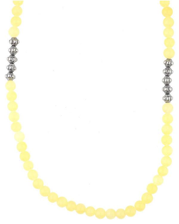 ESPRIT Halskette silber-kombi