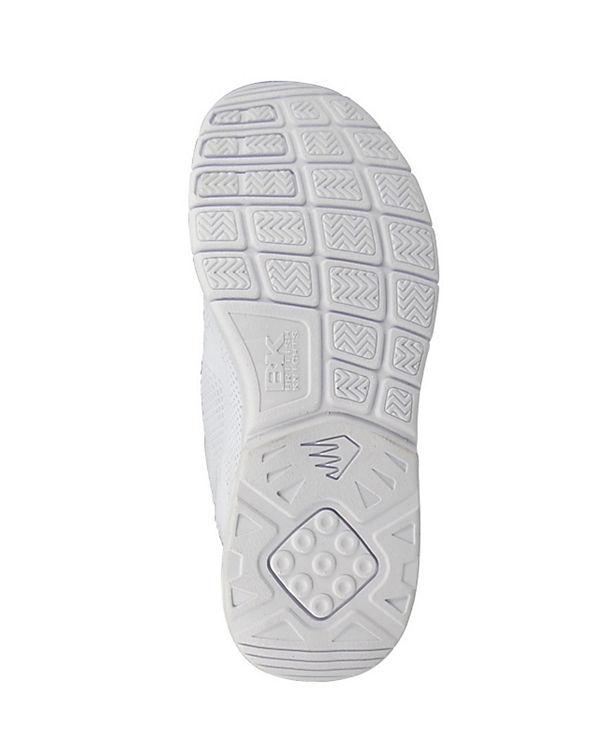 Sneakers Low Energy weiß