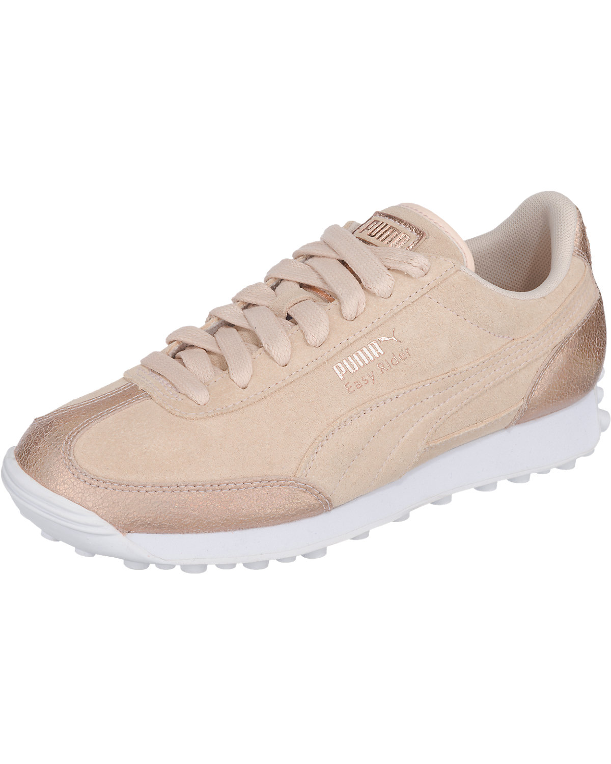 PUMA, LunaLux Easy Rider LunaLux PUMA, Wn's Sneakers Low, rosa 56155d