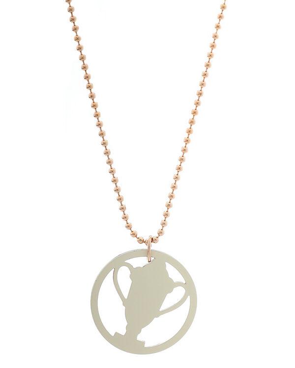 LACOSTE Halskette 700933299L0 gold