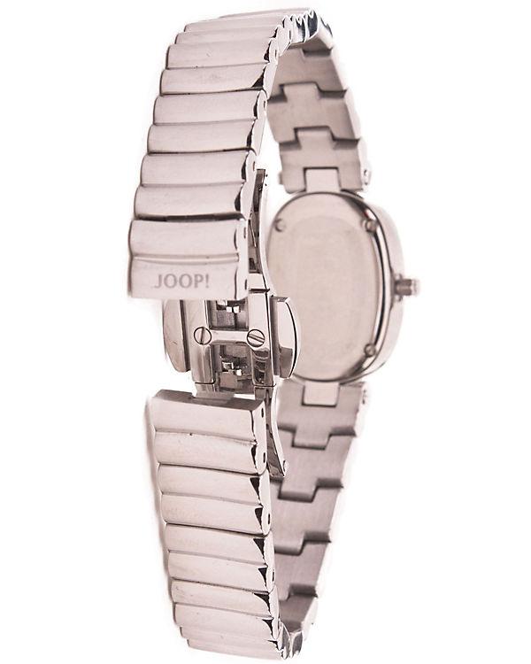 JOOP! Armbanduhr JP100422F05U silber