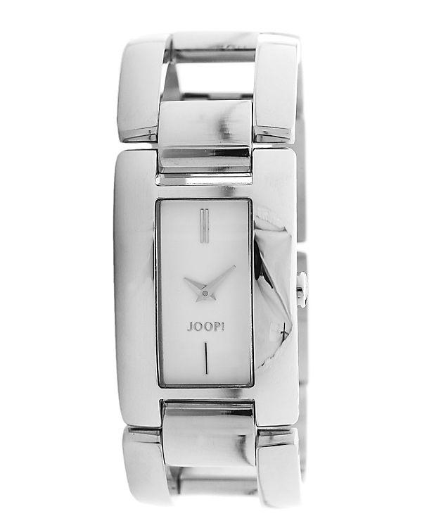 JOOP! Armbanduhr Marvello JP101222F01 silber