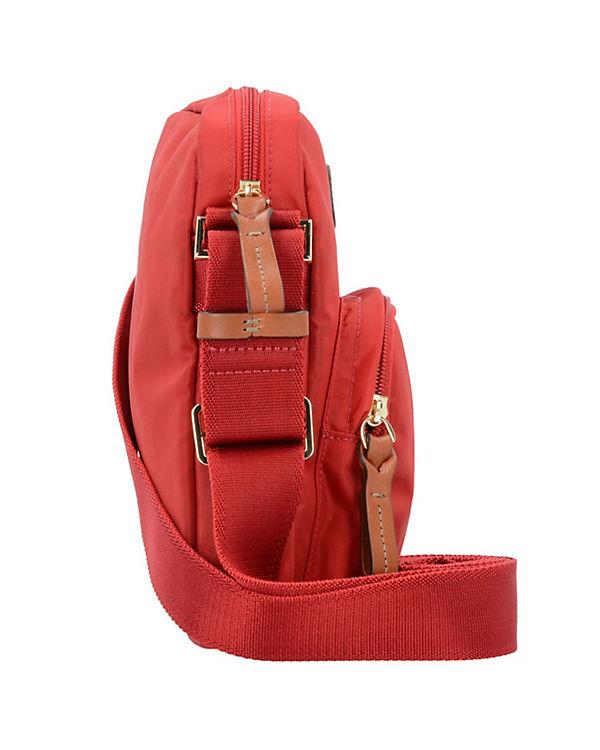 Bric's X-Bag Umhängetaschen rot