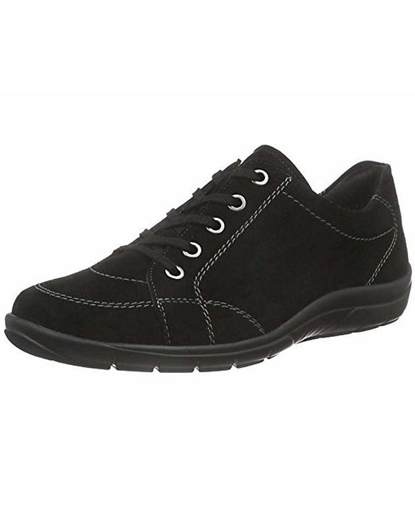 Sneakers Low braun