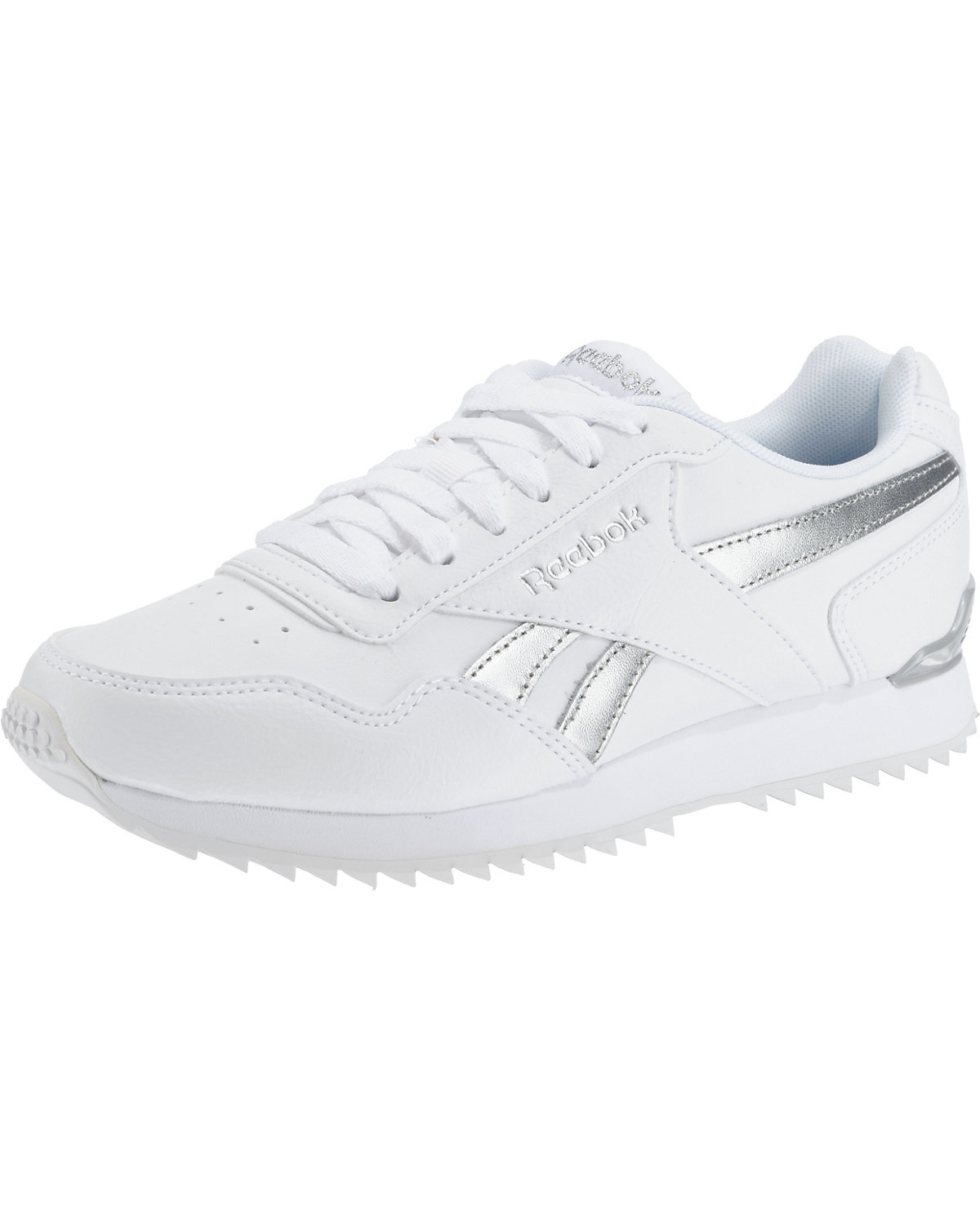 Reebok, ROYAL GLIDE RPLCLP Sneakers Low, weiß