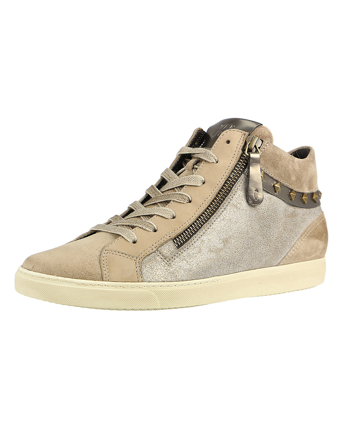 Paul Green, Sneakers High, grau