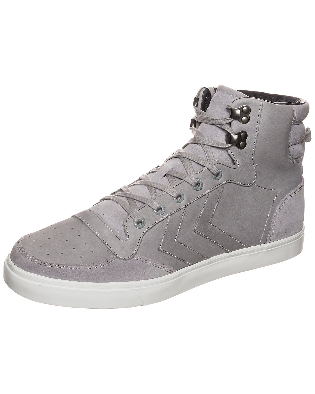 hummel, Stadil Winter  Sneakers High, grau