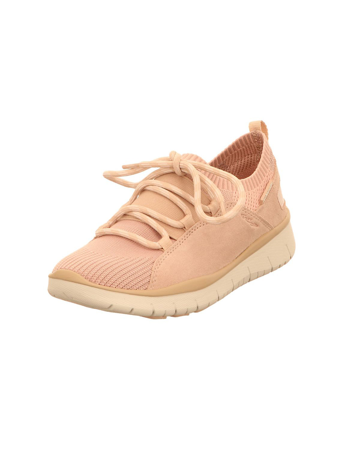 ALLROUNDER BY MEPHISTO, Sneakers Sneakers MEPHISTO, Low, rosa cb4902