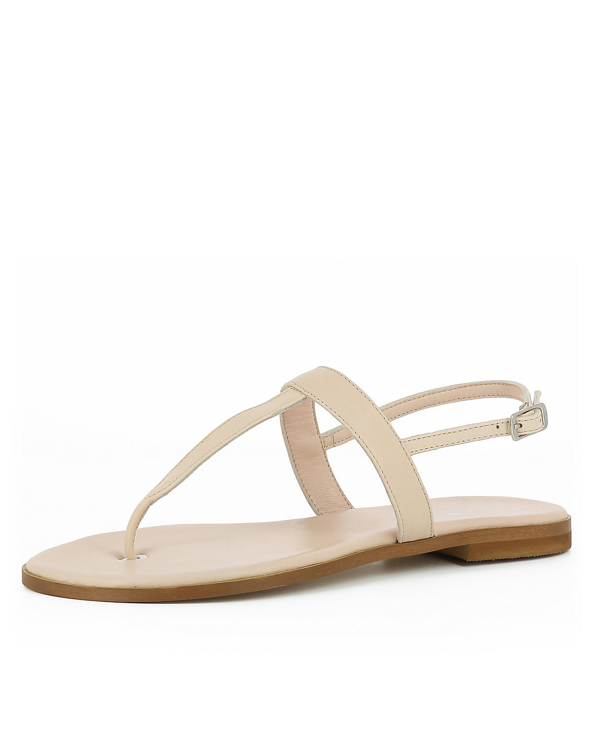 Evita Shoes, OLIMPIA OLIMPIA Shoes, Klassische Sandalen, beige e6f0a5
