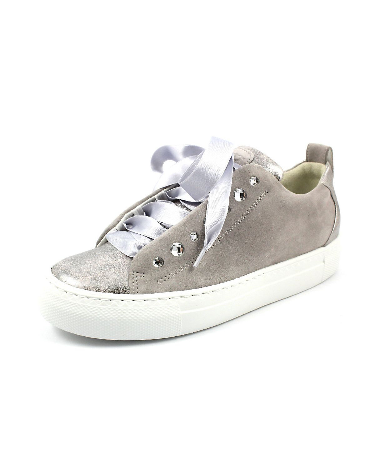 Paul Green, Sneakers Low, Low, Low, grau e7696e