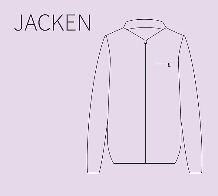 Kategorie: Jacken