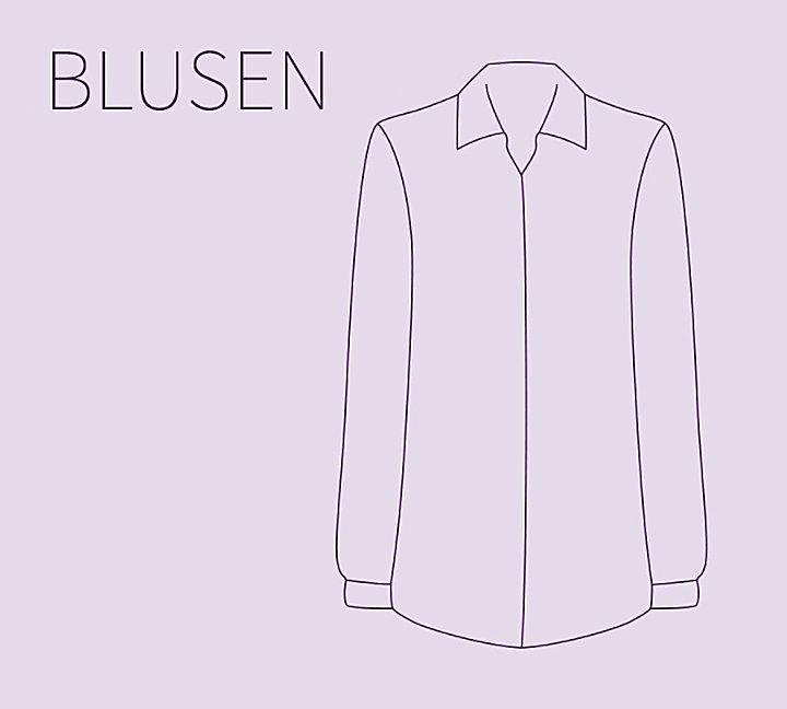 Kategorie: Blusen und Tuniken