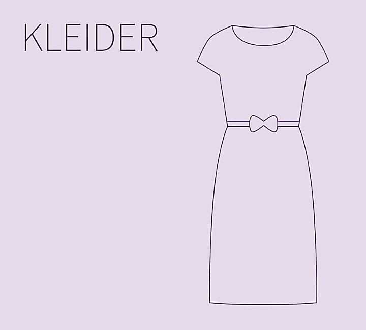 Kategorie: Kleider