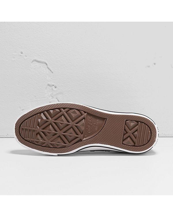 Sneakers dunkelgrau Taylor Ox CONVERSE Star Low Seasonal Chuck All z4CnqUPxw