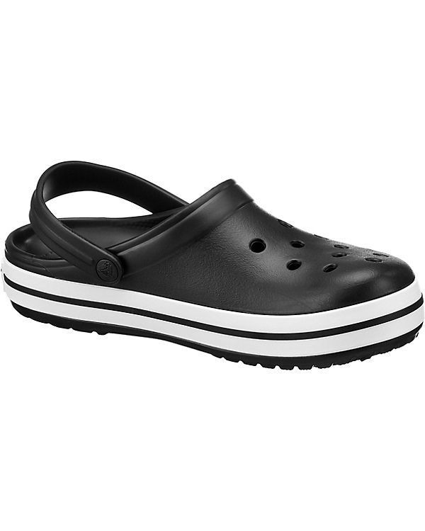 crocs Crocband crocs Clogs Blk schwarz Crocband S85qOv