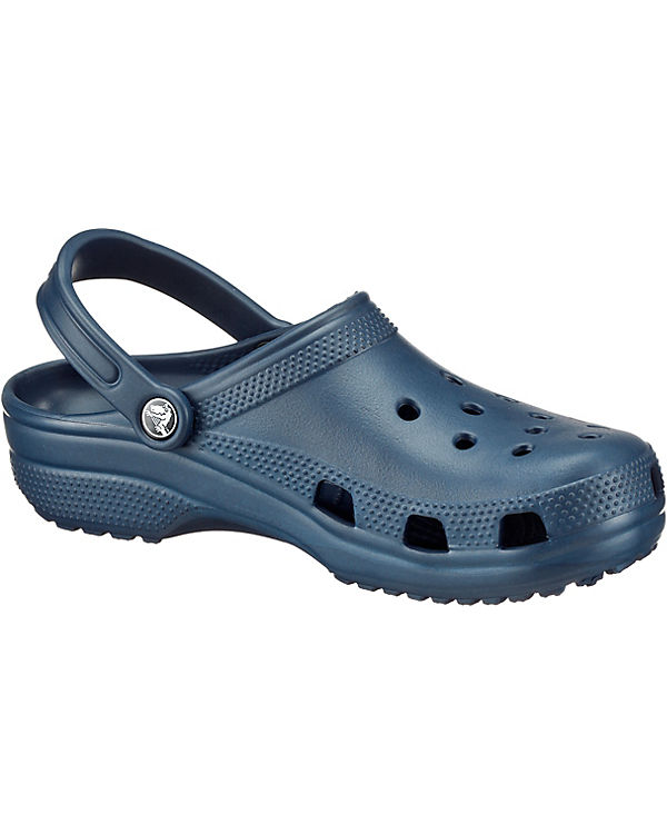 dunkelblau crocs dunkelblau Navy Clogs crocs Clogs Classic dunkelblau Classic Classic crocs Navy crocs Clogs Navy qqRf6