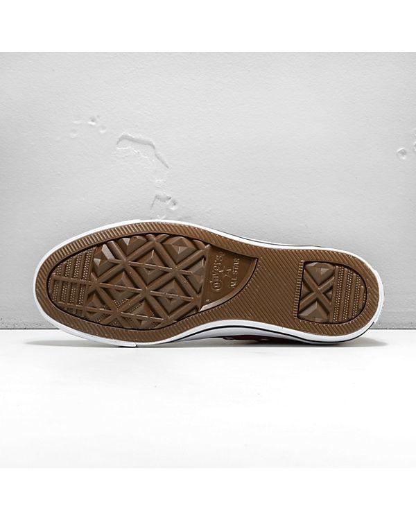 All Chuck CONVERSE Sneakers Star Taylor dunkelrot Hi Seasonal EROrwOxdq