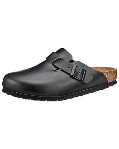 Boston schmal Clogs