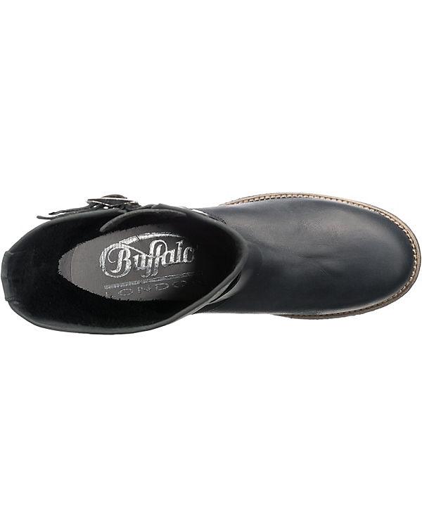 BUFFALO BUFFALO BUFFALO BUFFALO Stiefel Stiefel schwarz 70YZqTcw