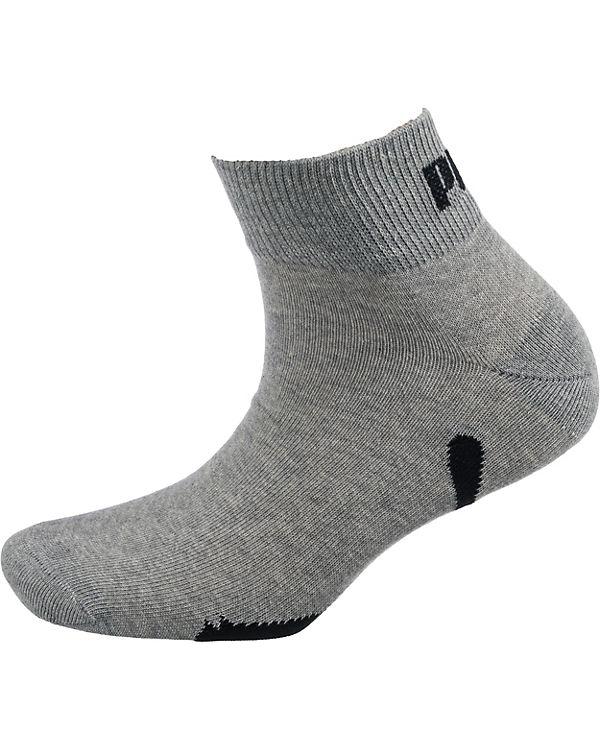 3 Socken Paar PUMA PUMA Kurzrsocken kombi schwarz RvWxxB5nq7