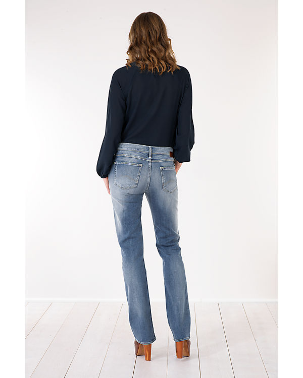 MUSTANG Jeans Girls Oregon Straight denim