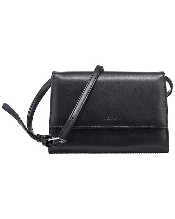 PICARD Auguri Abendtasche schwarz