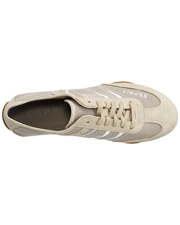 ESPRIT ESPRIT Jay Sneakers beige