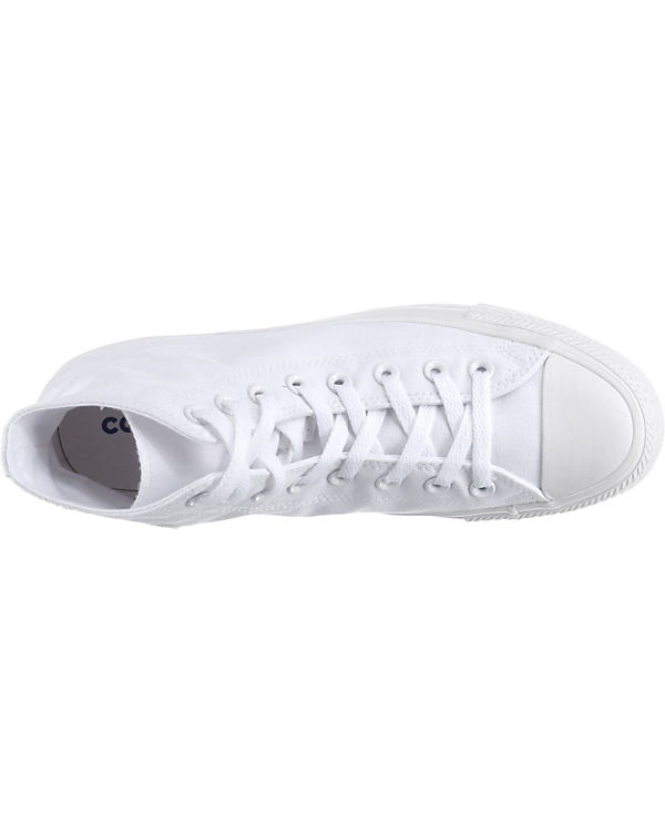 Taylor weiß All Seasonal Star Chuck Sneakers Hi CONVERSE 7Bq0w5xB