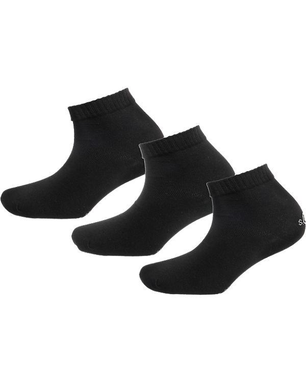 Socken s 3 Oliver schwarz Paar RxfOwT