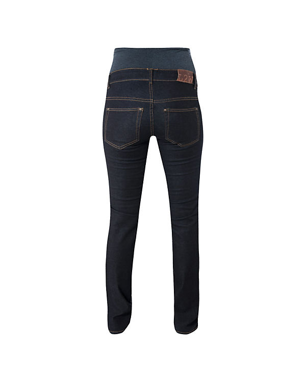 LOVE2WAIT Umstandsjeans Grace dark blue denim