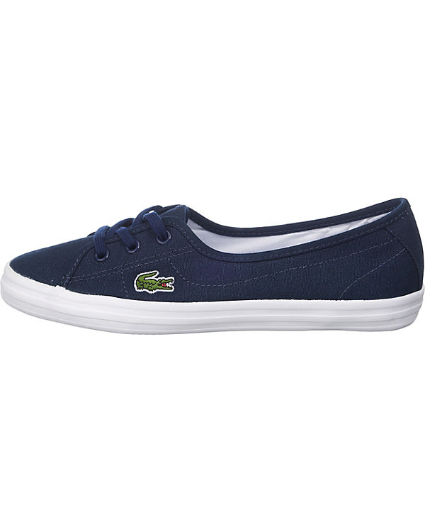 LACOSTE LACOSTE Ziane Chunky Lcr Spw    Sneakers dunkelblau
