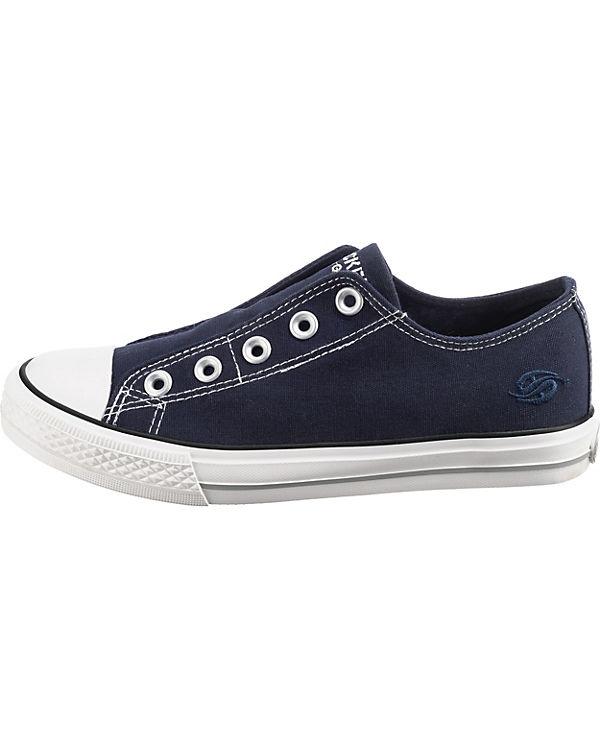 Dockers by Gerli Dockers by Gerli Ursula Sneakers dunkelblau