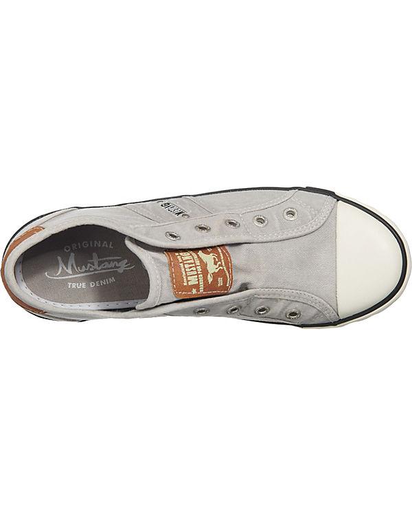Low hellgrau hellgrau hellgrau Low MUSTANG Sneakers Sneakers Sneakers MUSTANG Low MUSTANG MUSTANG Low hellgrau MUSTANG Sneakers pfwqgCx