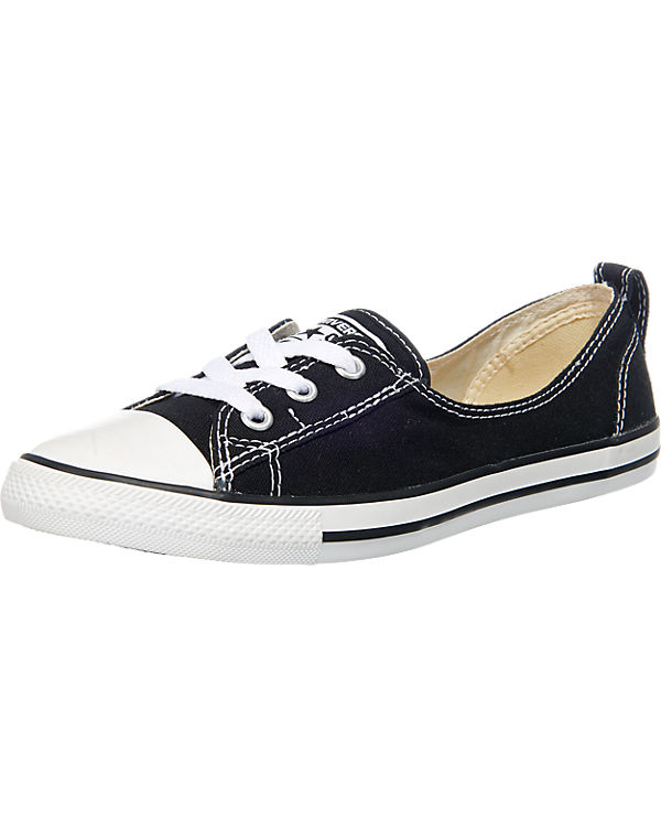 Chuck Taylor All Star Ballet Lace Slip Sneakers