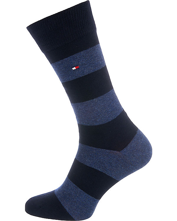 mehrfarbig Socken TOMMY Paar 2 HILFIGER 1xxwOI