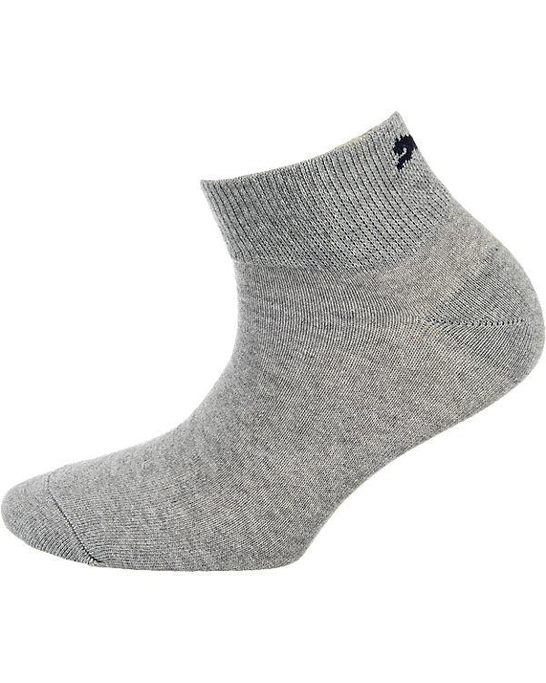 blau Kurzrsocken Paar PUMA Socken 3 kombi PUMA qtwXXAx8Z