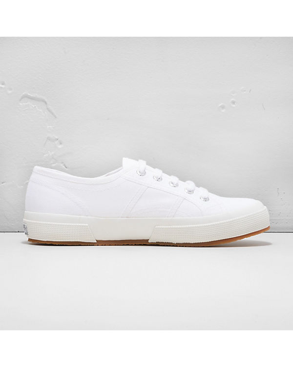 Cotu weiß Sneakers Classic 2750 Superga® Low H1qZ5Z4