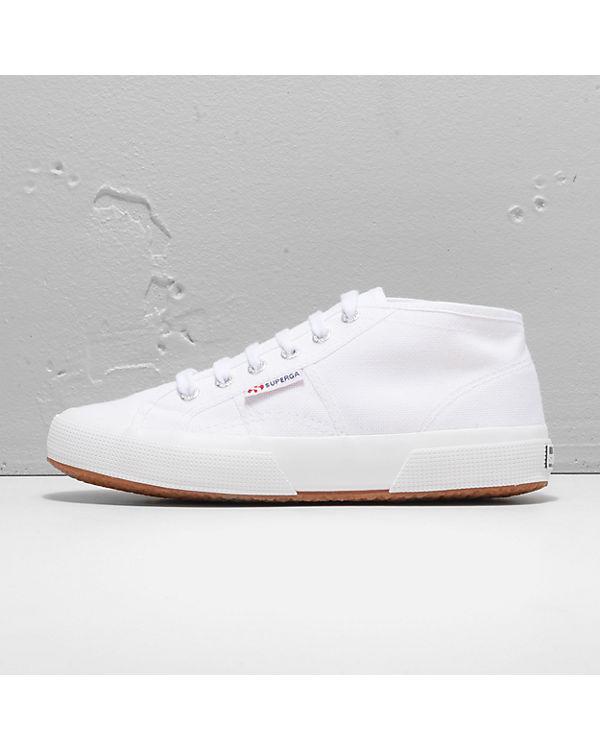 Superga®, 2754-Cotu 2754-Cotu 2754-Cotu Sneakers High, weiß 2ff787
