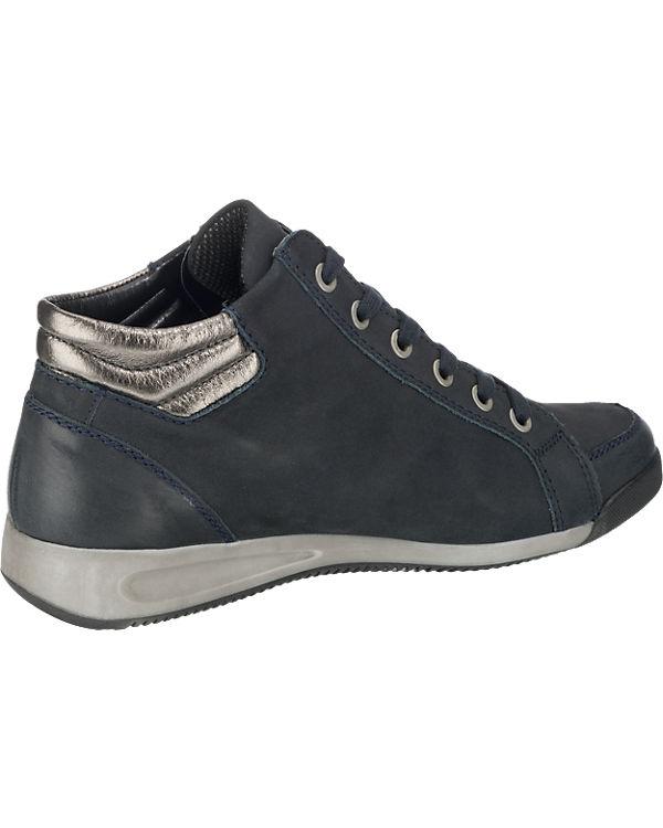 Sneakers ROM blau ROM ara High Sneakers ara xF5U6qxIw