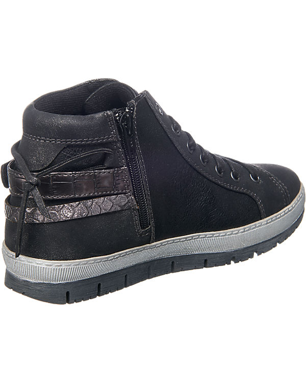 Dockers by Gerli Dockers by Gerli Sneakers schwarz
